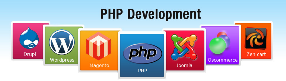 PHP training in India
