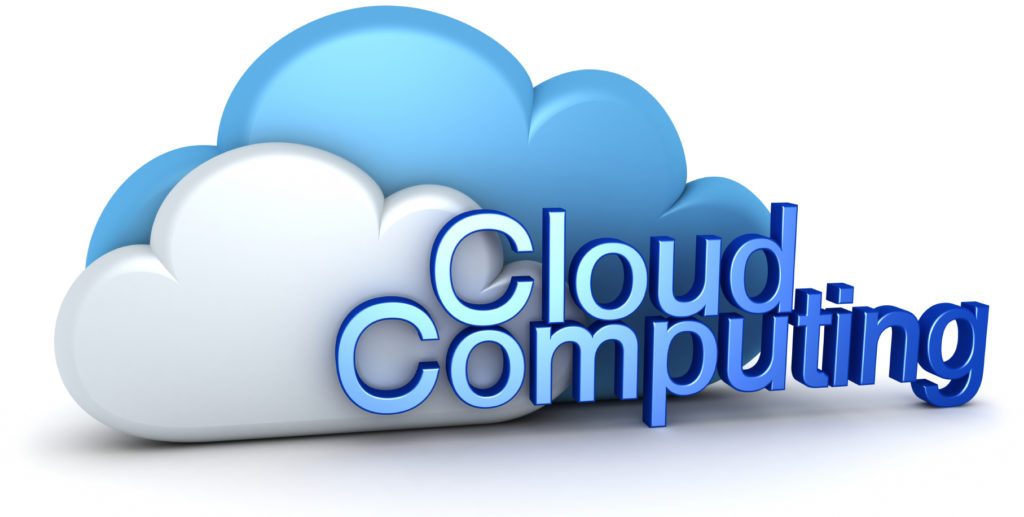 Cloud computing courses in India