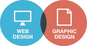 webDesign-VS-graphicDesign