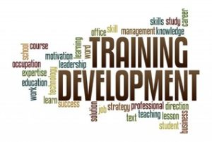 1. Importance of Training & Development Department in HR