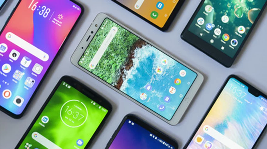 Top Android Application Development Trends for 2020