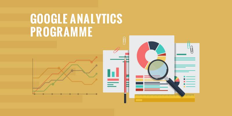 Web analytics training in chandigarh