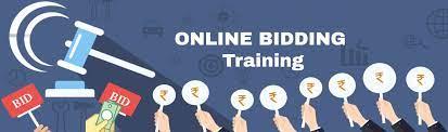 Bidding Training in Chandigarh